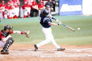 野球選手 ガム