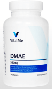 DMAE(バイタルミー)